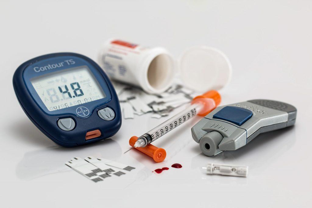 pruebas de noguruma para diabetes